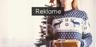 julesweater julestemning